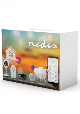 Nedis Color Smart Home Paket