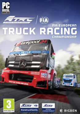 PC FIA Truck Racing Championship