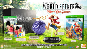 XBOXONE One Piece World Seeker Collector's