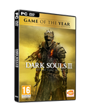 PC Dark Souls 3 Goty Edition