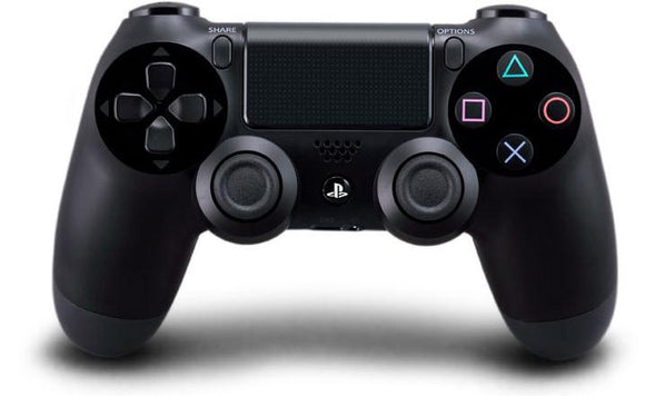 DualShock 4 Wireless Controller PS4 Black