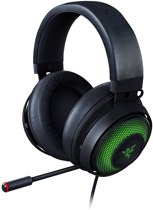 Kraken Ultimate - USB Surround Sound Headset with ANC microphone