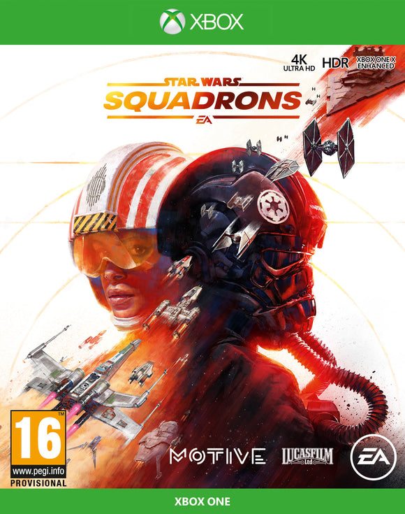 XBOXONE Star Wars: Squadrons