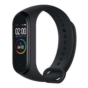 MOYE Fit Pro M4 Smart Band