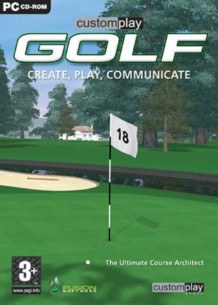 PC Customplay Golf
