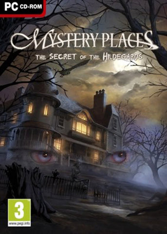 PC Mystery Places The Secret of the Hildegards