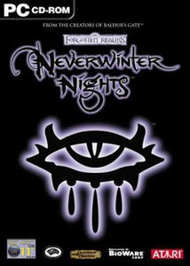 PC Neverwinter Nights