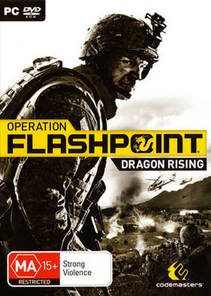 PC Operation Flash Point