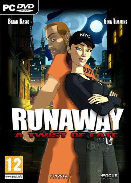 PC Runaway a twist of fate