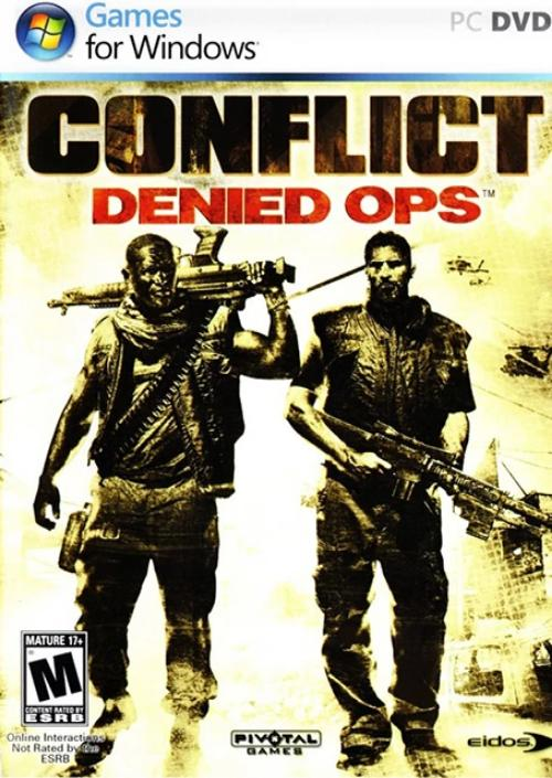 PC Conflict Denied Ops