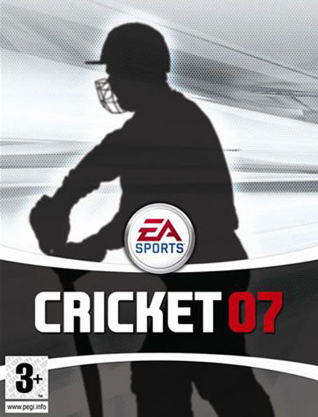 PC Cricket 07