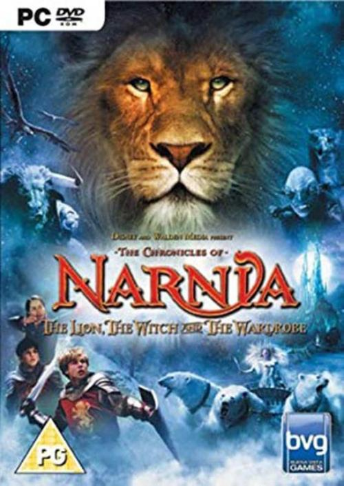 PC Disney Chronicles of Narnia: The Lion, The Witch and The Wardobe
