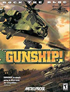 PC Gunship! MB