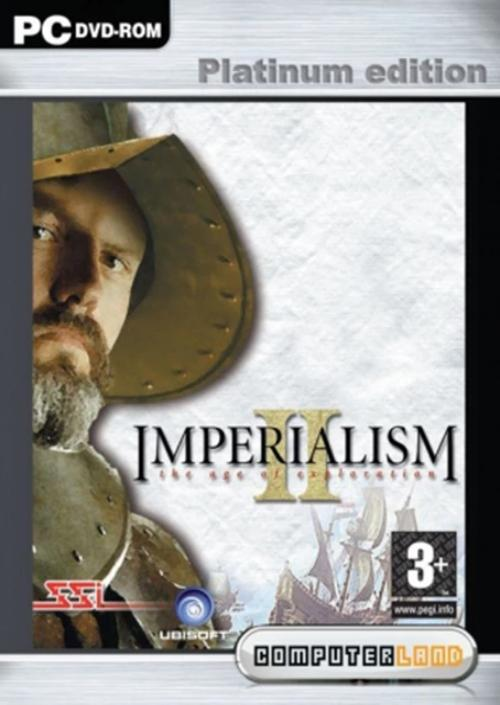 PC Imperialism 2: the Age of Exploration