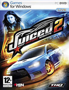 PC Juiced 2: Hot Import Nights