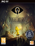 PC Little Nightmares The Six Edition