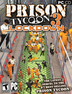 PC Prison Tycoon 3
