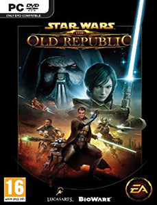 PC Star Wars: The Old Republic