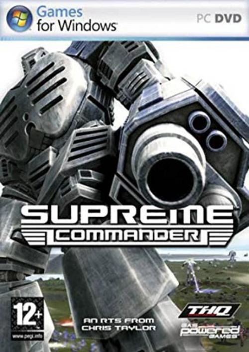 PC Supreme commander