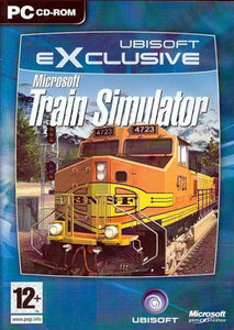 PC Train Simulator