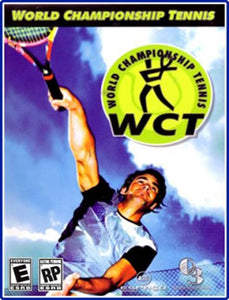 PC World Championship Tennis, MB