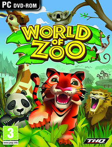 PC World Of Zoo
