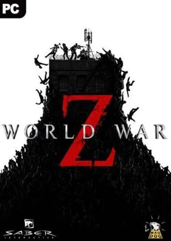 PC World War Z