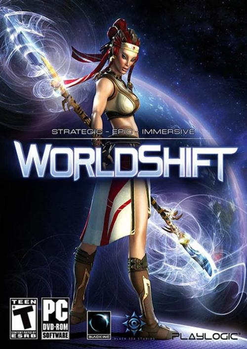PC Worldshift