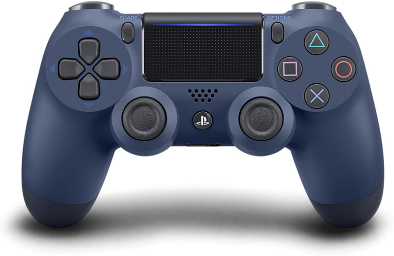 DualShock 4 Wireless Controller PS4 Midnight Blue