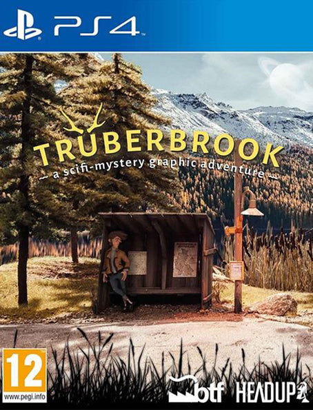 PS4 Truberbrook