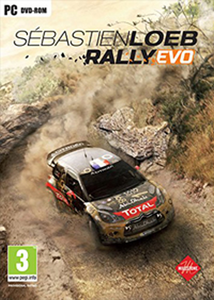 PC Sebastian Loeb Rally Evo