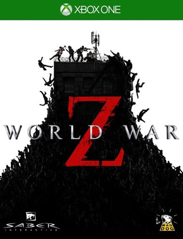 XBOXONE World War Z