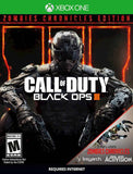 XBOXONE Call of Duty: Black Ops 3 Zombies Chronicles