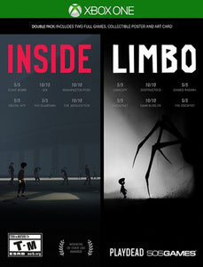 XBOXONE Inside and Limbo Doublepack
