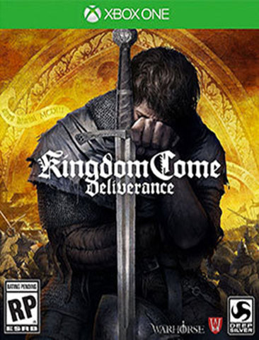 XBOXONE Kingdom Come: Deliverance