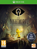 XBOXONE Little Nightmares The Six Edition