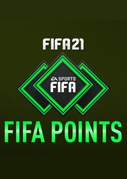 PC FIFA 21 - 2200 FUT Points