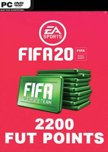 PC FIFA 20 2200 points