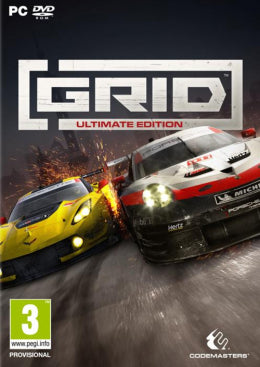 PC GRID - Ultimate Edition