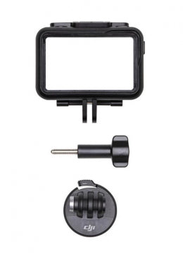 Osmo Action - Part 8 Camera Frame Kit