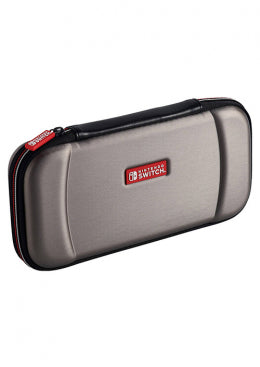 Nintendo Switch Travel Case Grey
