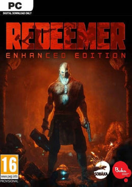 PC Redeemer: Enhanced Edition