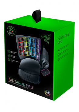 Tartarus Pro - Analog Optical Gaming Keypad