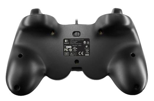 F310 Gamepad New