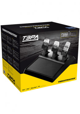 "T3PA ""3 Pedals Add On"""