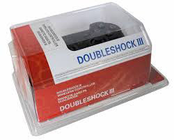 PS3 Doubleshock 3 wireless controler