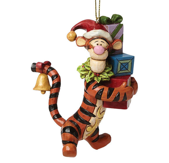 Tigger Hanging Ornament Figure