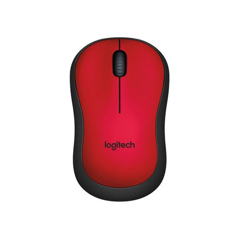 M220 Wireless Silent Mouse Red
