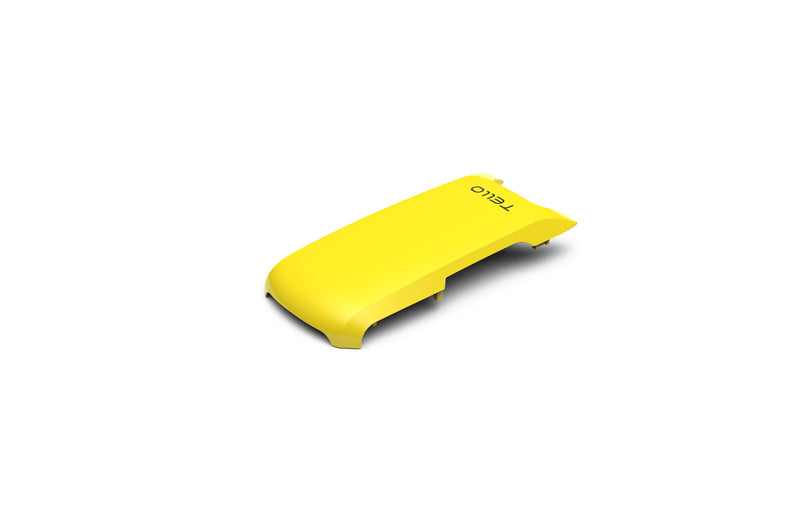 Tello - Part 05 Snap On Top Cover, Yellow