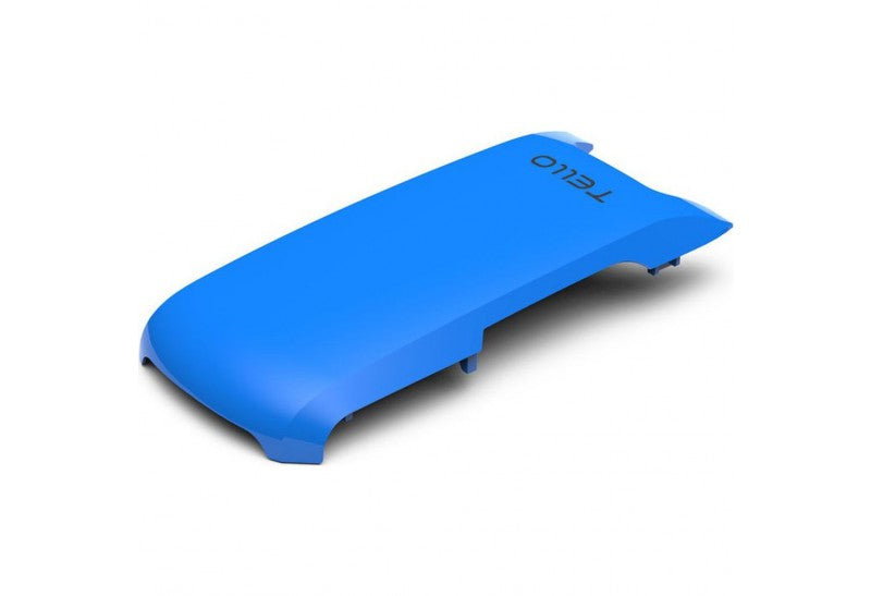 Tello - Part 04 Snap On Top Cover, Blue